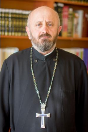 Ioan Lazr